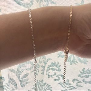 Jewelry - Delicate Lava Bead Essential Oil Diffuser Bracelet